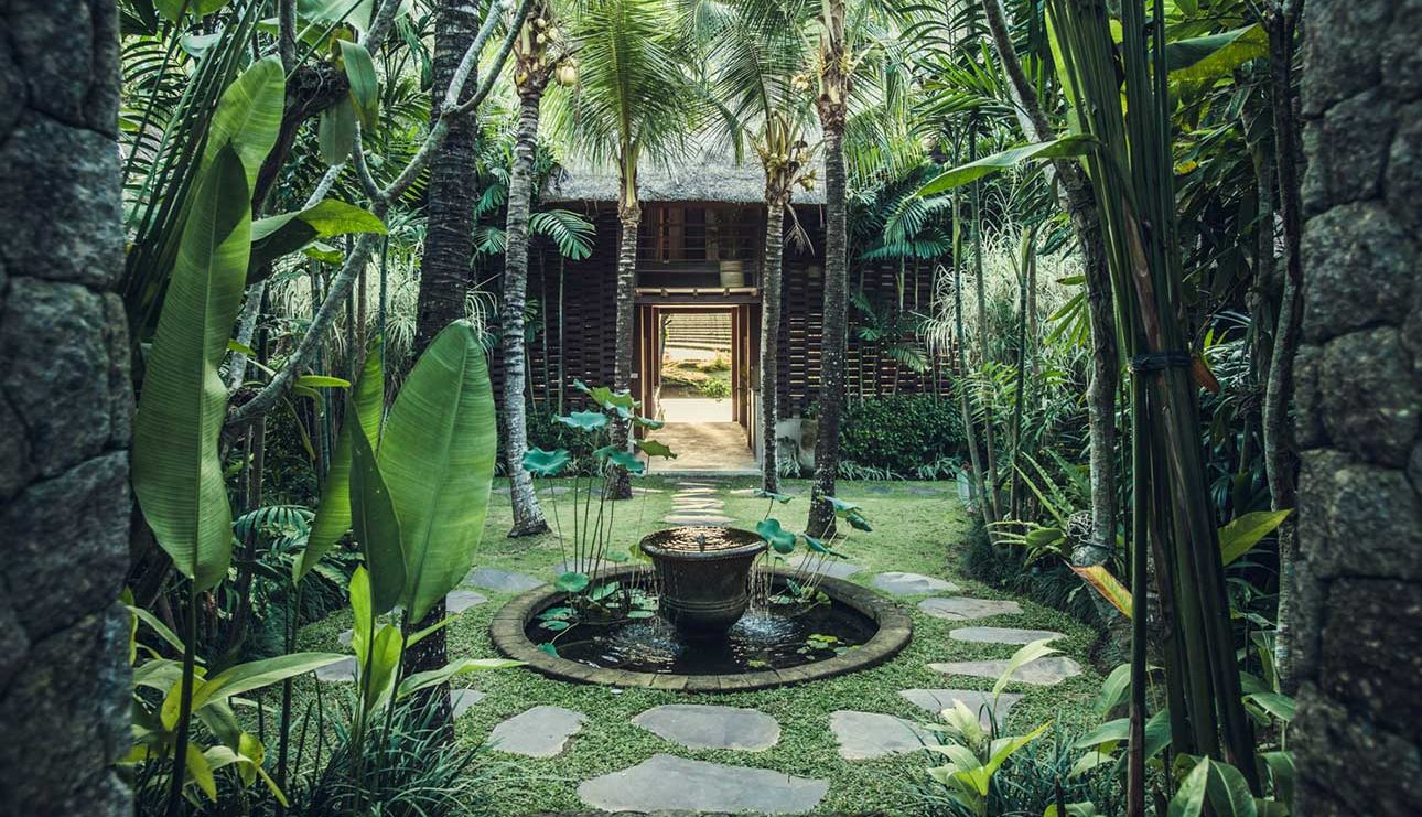 Bali Luxury Villa | RedDoor Villa in Canggu